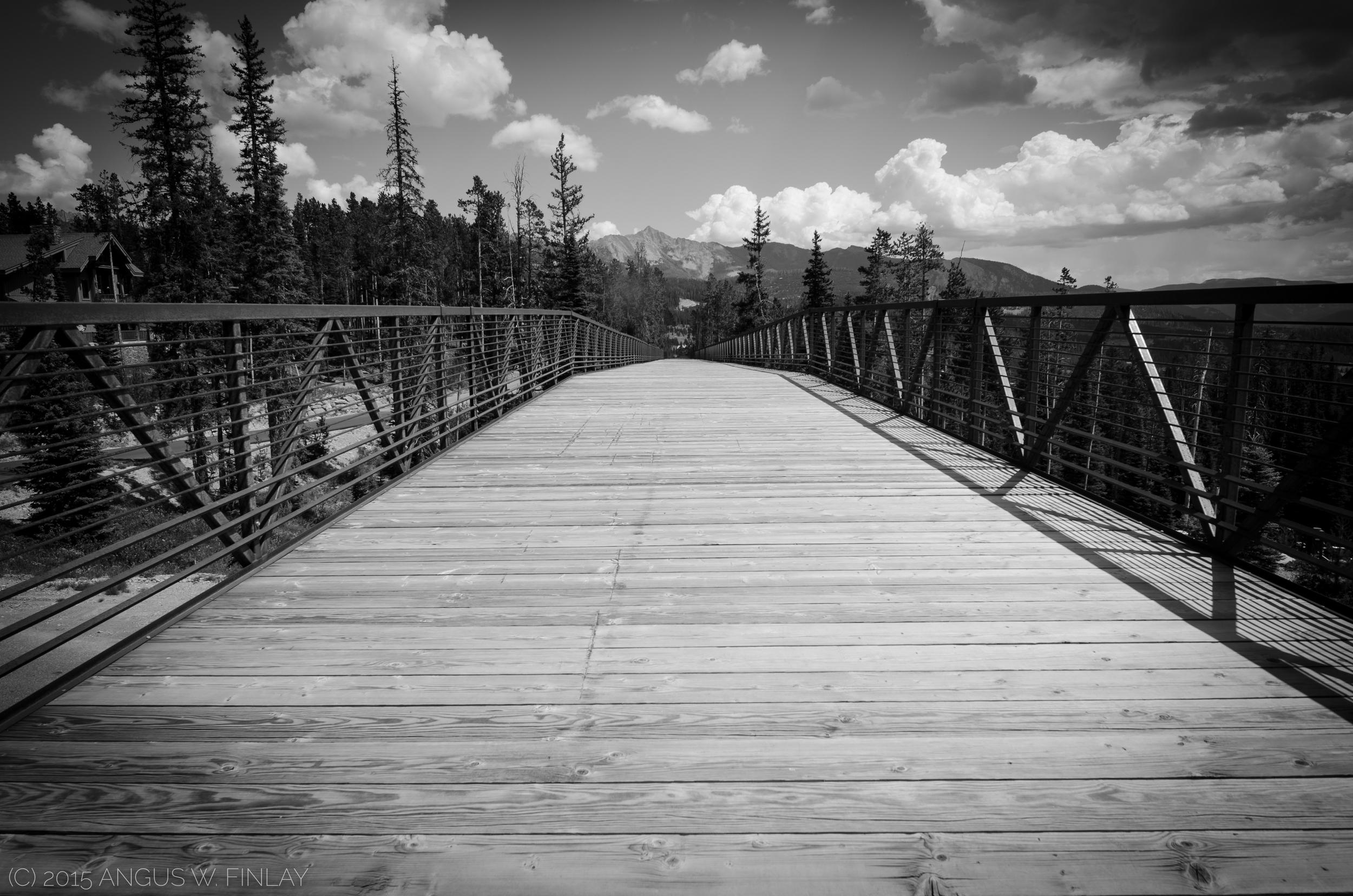 Ski Bridge