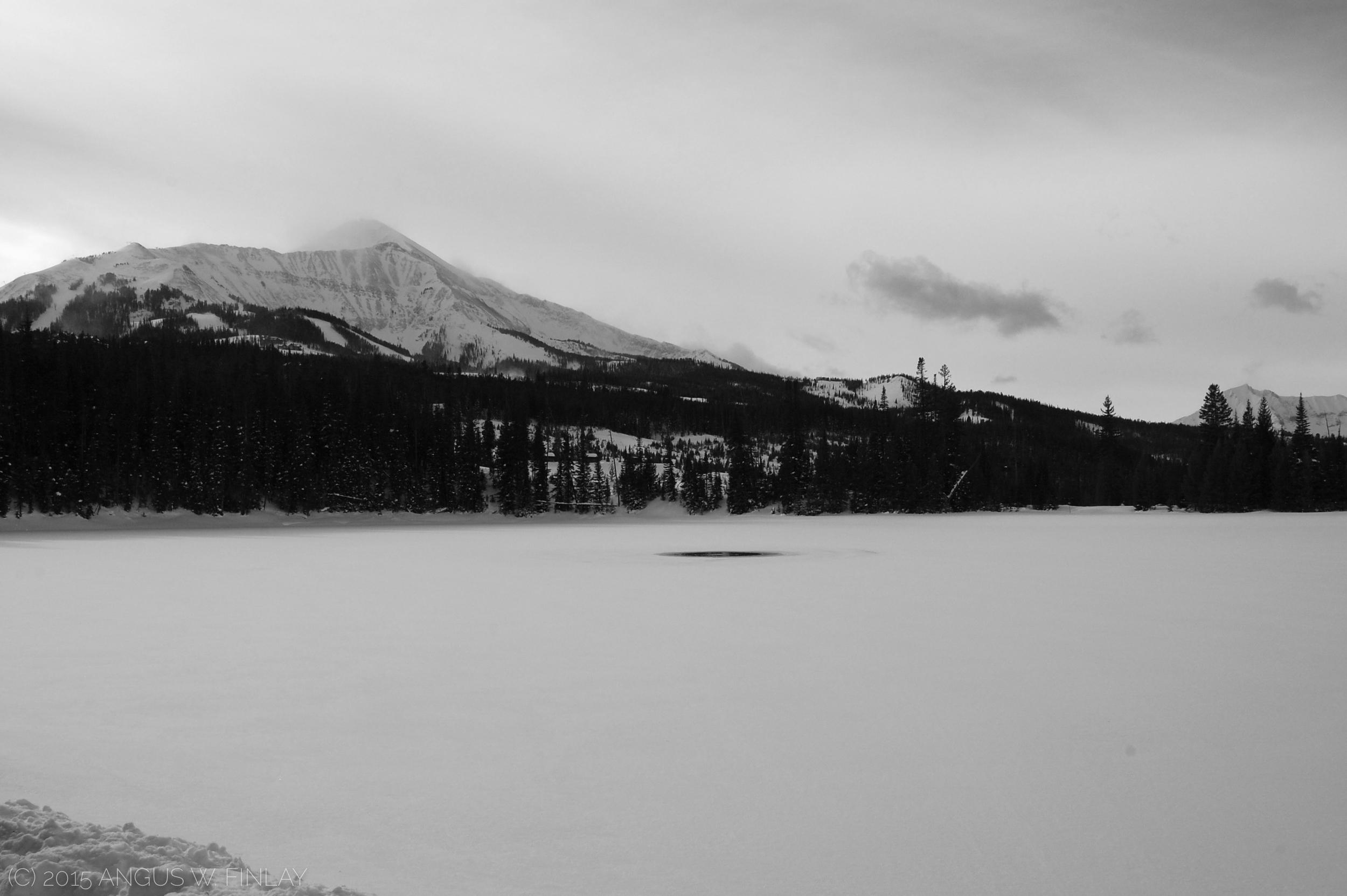 Ulery's Lake