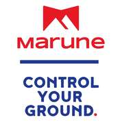 Marune logo and slogan.png