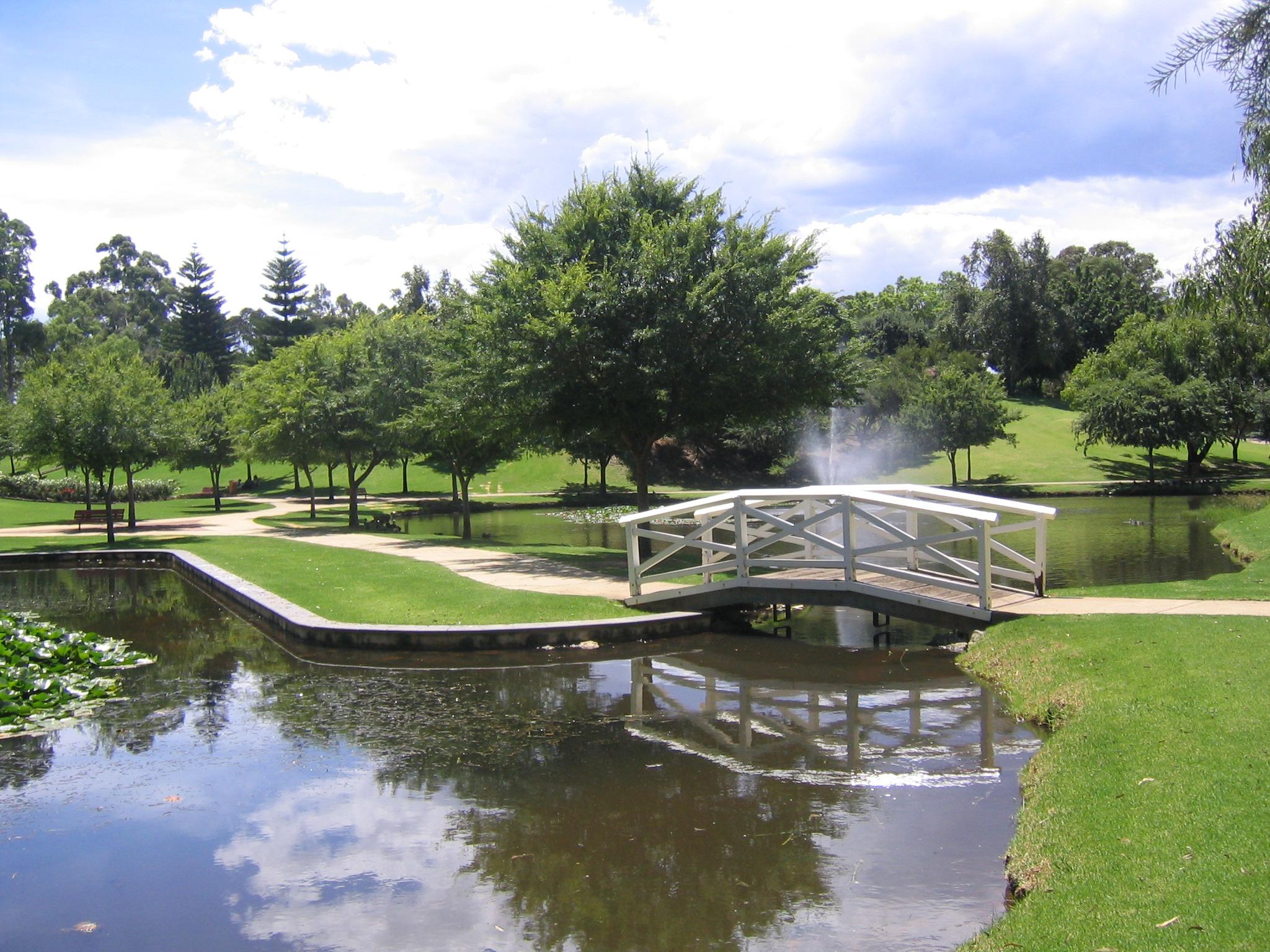 Pioneer Park, Gosnells