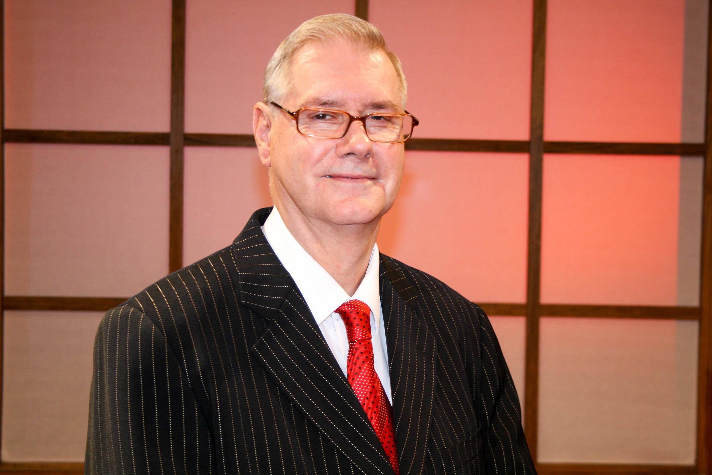 Dennis Epperson