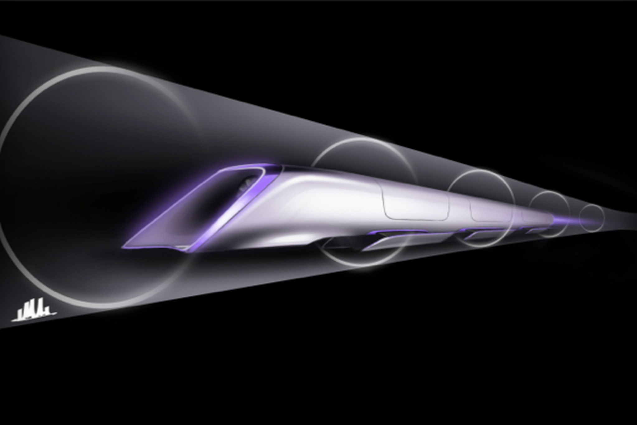 The Verge: Here are the Hyperloop pods competing in Elon Musk's big race later this year   Later this year, dozens of college teams from around the world will travel to Hawthorne, California to compete in a high-stakes contest to prove Elon Musk's vision of super-fast, super-sustainable, tube-based transportation known as  the Hyperloop .   Continue Reading...