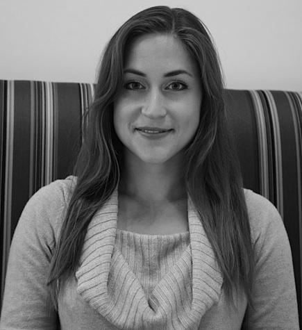 Melissa Powel  Program Lead