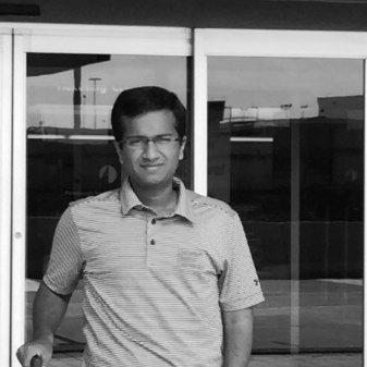 Arjun Suresh  Levitation