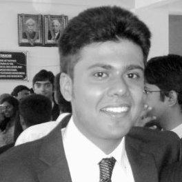 Krishanu Ganguly   Electronics Lead