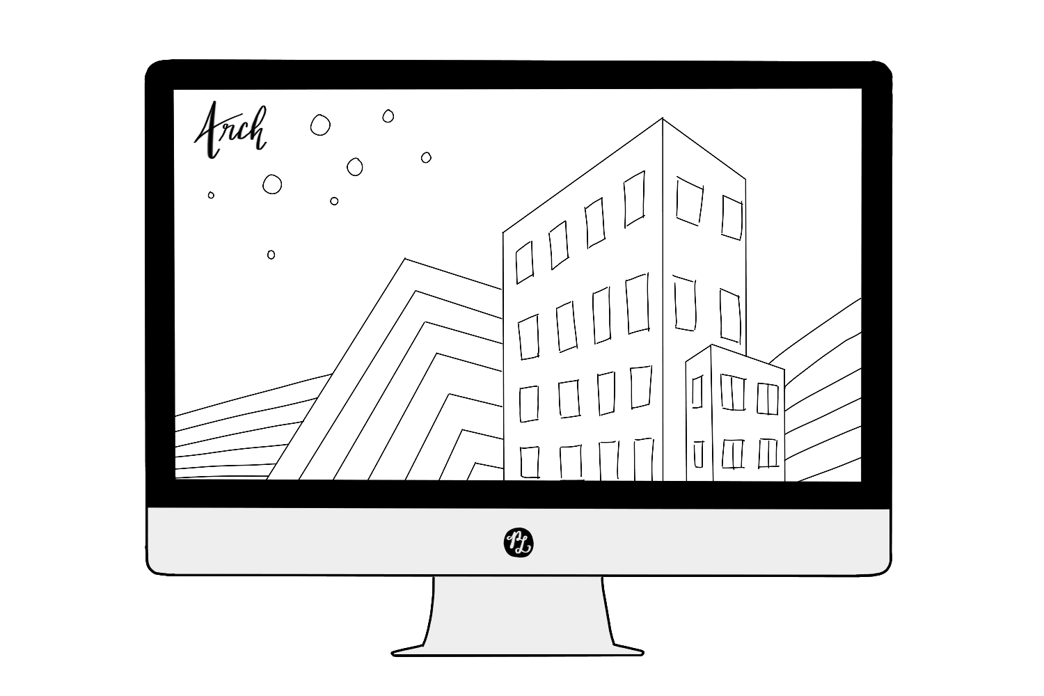 Big Image Template — PACIFIC LETTERS – How to choose the Right Squarespace Template based on 7 Website Categories http://pacificletters.com/news/squarespace-template-choose-the-right-one