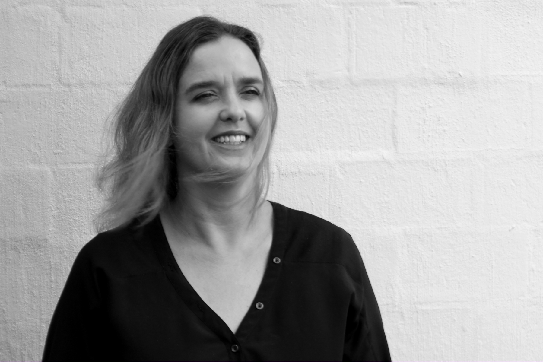 Karen Urquhart   Conservation Specialist + Architect