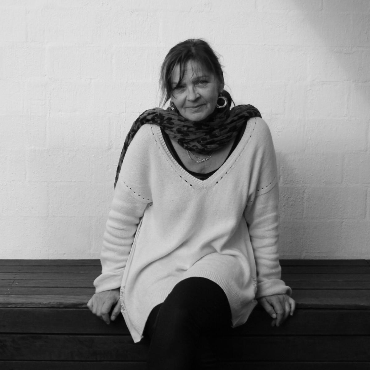 Milena Crawford   Senior Heritage Specialist