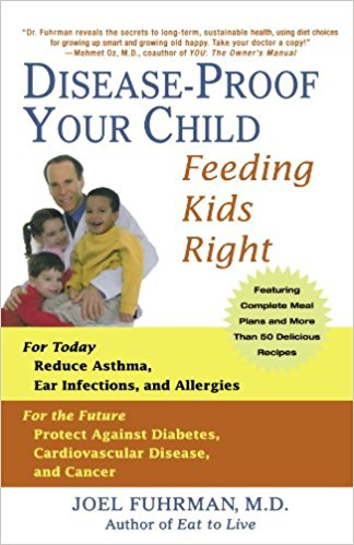 Disease-Proof Your Child
