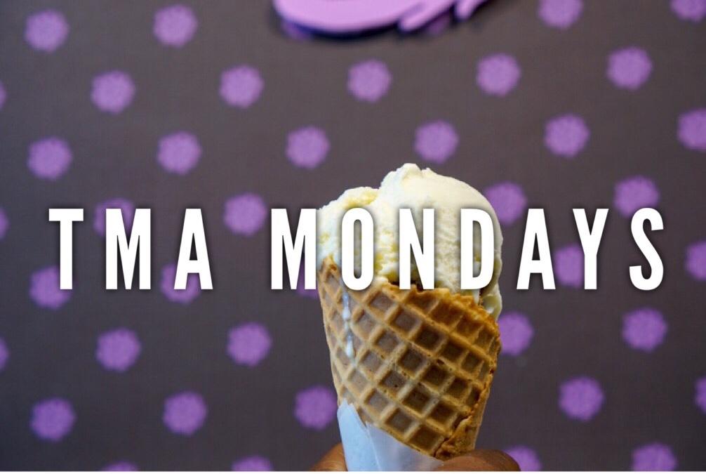 Mora Ice Cream, Bainbridge Island