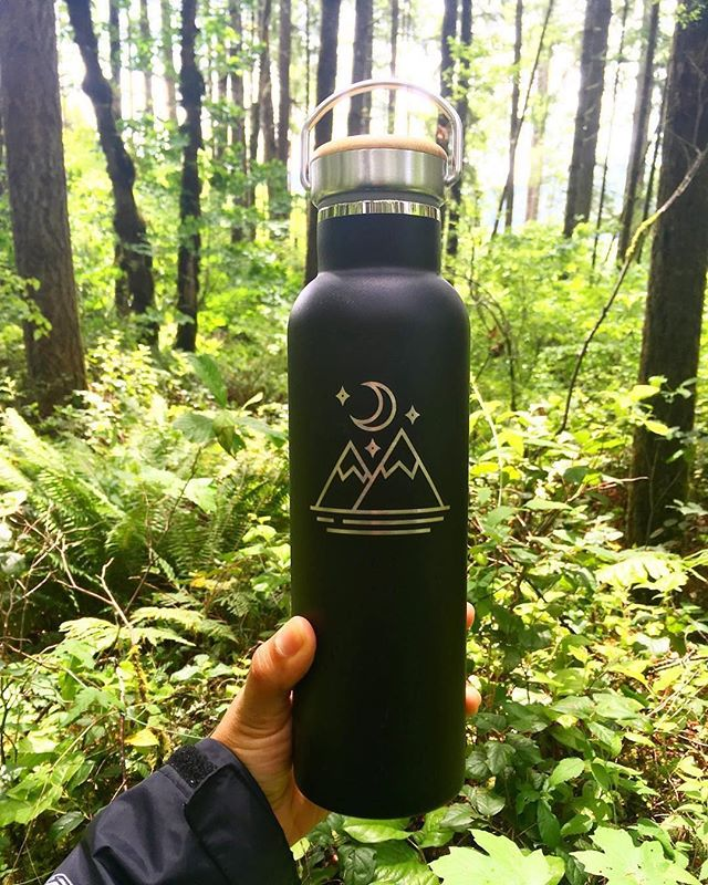 Tree Tribe  are a great example of an environmentally conscious company, who make some funky stainless drink bottles that are safe for the environment and our body.Check out their range of products and do your bit for the environment, with each purchase ten trees are planted.