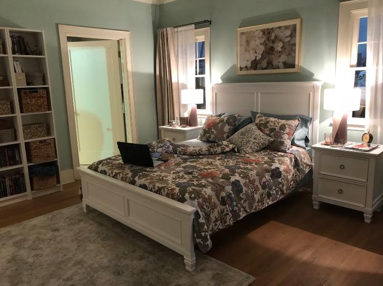 Tiffany's Apartment [Pre-Fire]
