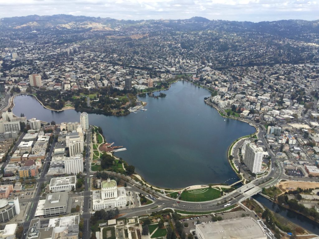 Click here  for the East Bay Yesterday episode about Lake Merritt!