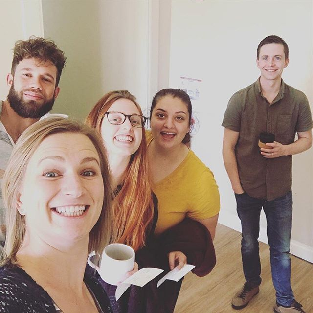 """Repost today from one of our students @tkorlyn about her experience of the the first two weeks of Module Two: """"Love Thy Neighbourhood 💗 Module 2 Australia . Week 1- Missions, Decolonisation, Gospel Imagination with Brooke Prentis Brooke Prentis . Week 2 - Trauma and Resiliency with Becca DeSouza Becca De S . So I said see ya later to new friends in South Africa a couple weeks ago and arrived on the stolen land now called Australia. . Week one, we had the privilege of hearing from our Aboriginal friend Brooke Prentis about the true history of Australia. We visited the Appin Massacre Memorial, did various activities, heard the devastating stories of colonisation, and were well informed of the beautiful sustainability and inherent wisdom of Indigenous Peoples, who sadly and traumatically get misunderstood and mistreated. . It was an eye opening and heavy week, and I pray I tread upon these lands with a growing awareness and sensitivity to the stories that make the lands what they are today. . We need friendship with Indigenous Peoples. We need their voice. We need their wisdom. . This second week with Becca DeSouza, we have been learning about various types of trauma, the need for trauma sensitive spaces, the biological, psychological and social impact of trauma, and traumatic response symptoms. . This week, though only two days in, has been so insightful, informative and practical. . Imagine a world where we all understood that people don't just hurt people... but hurt people hurt people. Imagine if we could understand there is more beneath the surface. What if we got to know our """"enemy's"""" story and began to SEE our enemy as a human being. A story involving being carried in a womb, born into this world, learning to walk, talk, eat, drink just like you. A story that has wounds, hardships and devastations. . We are quick to judge; Jesus is quick to show mercy. . We don't need to excuse harmful behaviour, but can we learn to see our common humanity in our brothers, siste"""