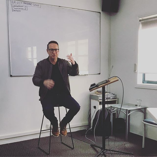 Last week of LTN module 2! 😭❤️ We've had the privilege of learning from the incredible wisdom of base founders Bruce & Kris Skinner on the topic of leadership in communities of paradox, witnessing to the Jesus Way 🤲.