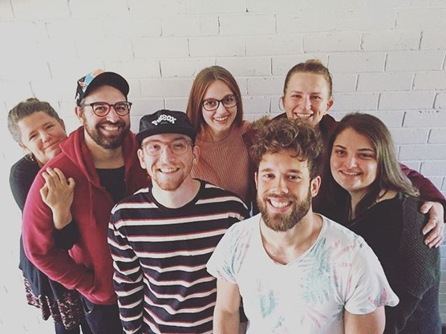And just like that we wrap up our second module of the 2019 @love_thy_neighbourhood school. Australia has been a beautiful engagement with God's heart for land and people, place and power, stories worth remembering and ones yet finished. Next week this lot is off to Lebanon for the final seven weeks of the LTN learning and loving amid a community of historic and current conflict and serving alongside @ffrlebanon