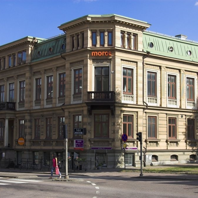 Copy of Copy of SKÖVDE