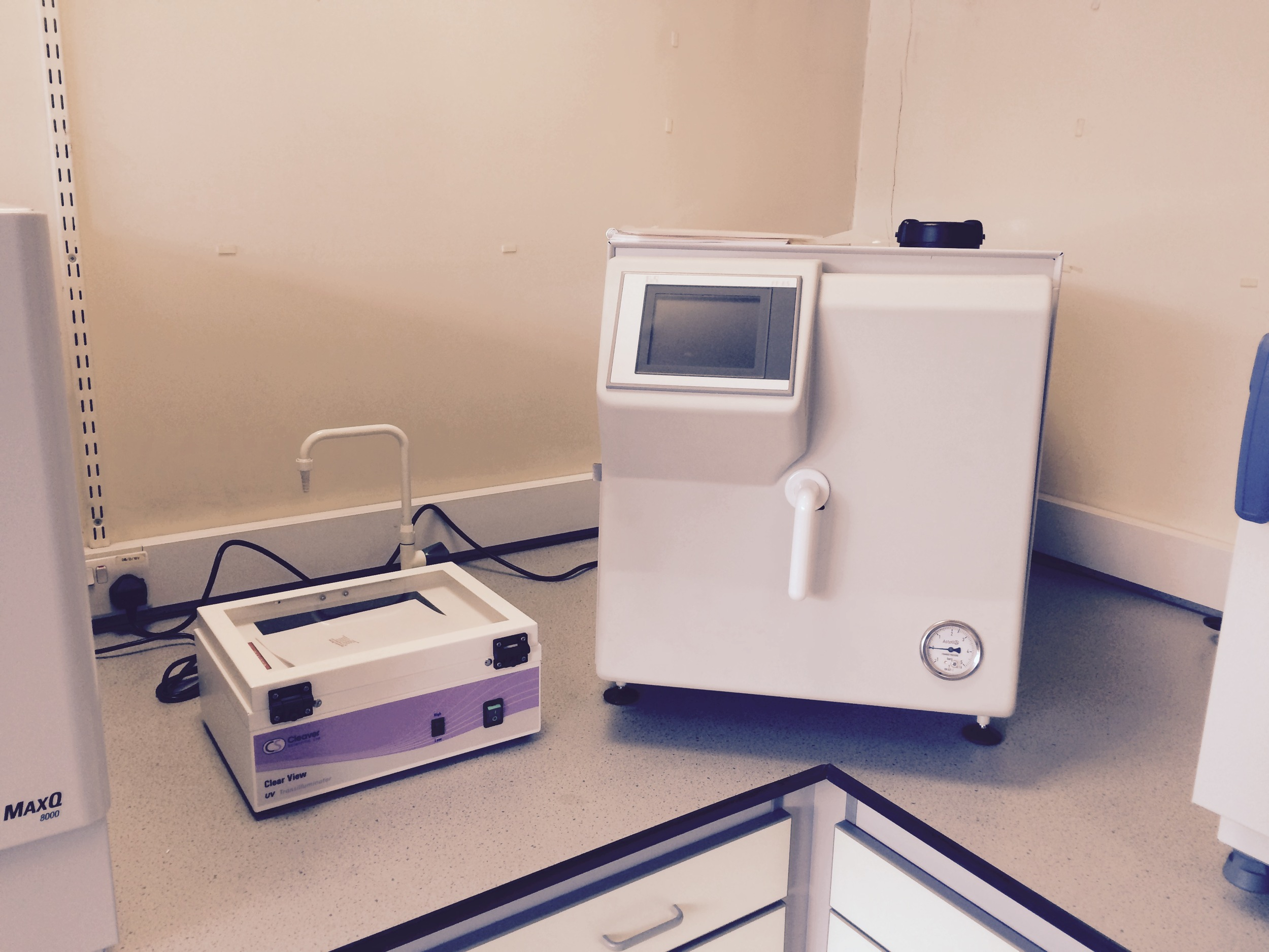 Autoclave and UV imager.jpg