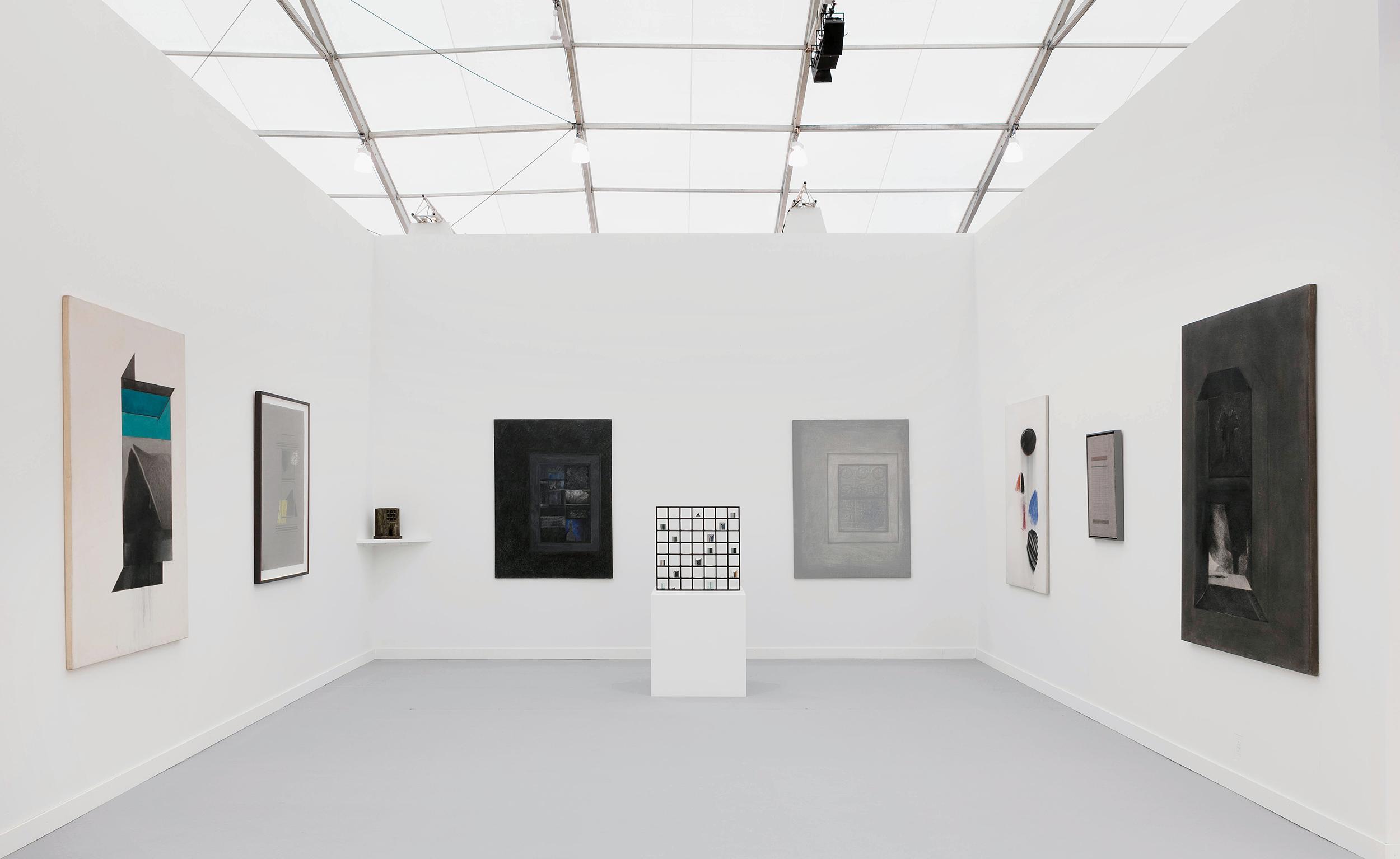 Jhaveri Contemporary, Frieze NY 2016