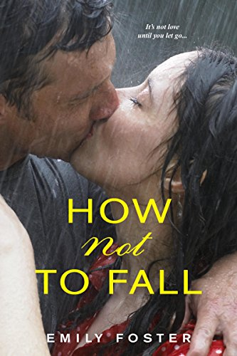 How Not to Fall - Data, research, scientific formulae--Annabelle Coffey is completely at ease with all of them. Men, not so much. But that's all going to change after she asks Dr. Charles Douglas, the postdoctoral fellow in her lab, to have sex with her. Charles is not only beautiful, he is also adorably awkward, British, brilliant, and nice. What are the odds he'd turn her down?Very high, as it happens. Something to do with that whole student/teacher/ethics thing. But in a few weeks, Annie will graduate. As soon as she does, the unlikely friendship that's developing between them can turn physical--just until Annie leaves for graduate school. Yet nothing could have prepared either Annie or Charles for chemistry like this, or for what happens when a simple exercise in mutual pleasure turns into something as exhilarating and infernally complicated as love.