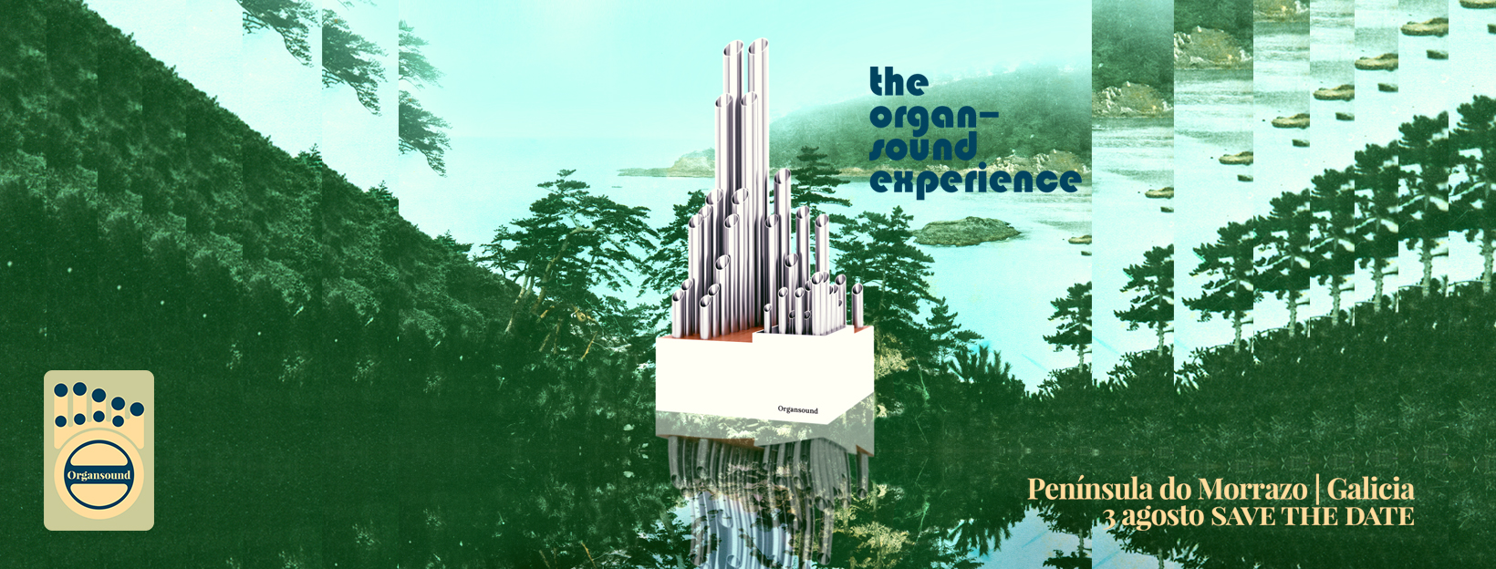 THE ORGAN SOUND EXPERIENCE (2018)