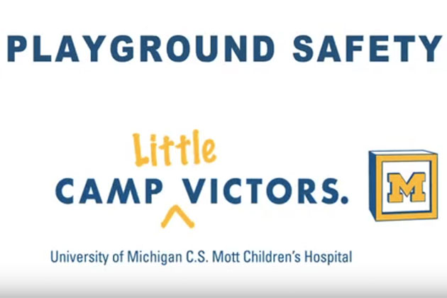Is-Your-Playground-Safe-University-of-Michigan-C-S-Mott-Childrens-Hospital-photo