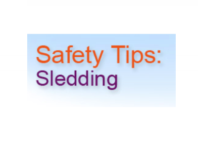 Safety Tips: Sledding – KidsHealth