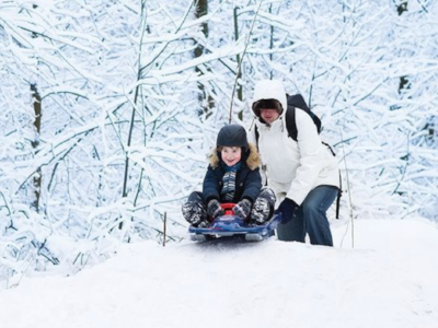 Sledding Safety: How to Choose the Best Sled and Avoid Injury – NYMetroParents