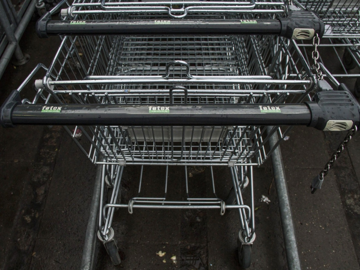 Despite Warnings, about 24,000 kids are hurt annually in shopping cart accidents – The Washington Post