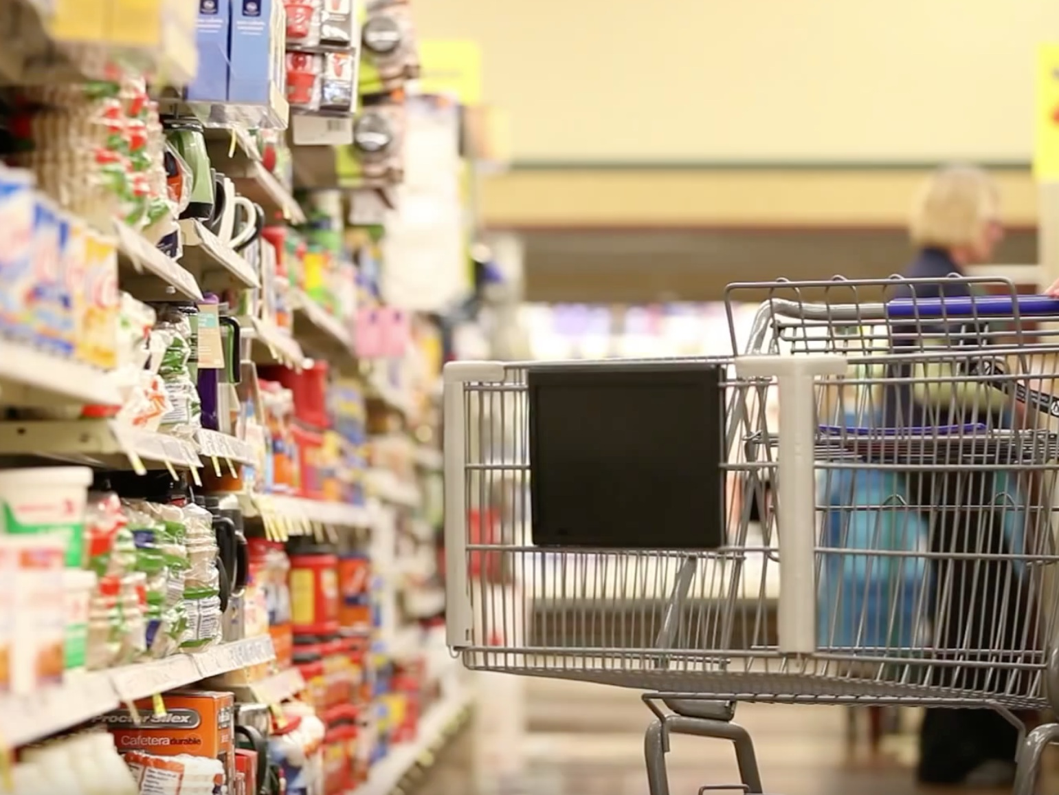Pediatric Injuries Associated with Shopping Carts in the US – NCH*