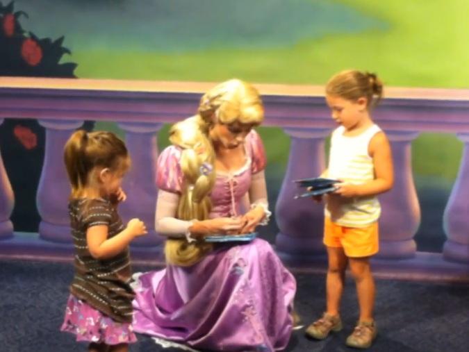 Disney's Magic Kingdom: Beyond the Rides – Parents