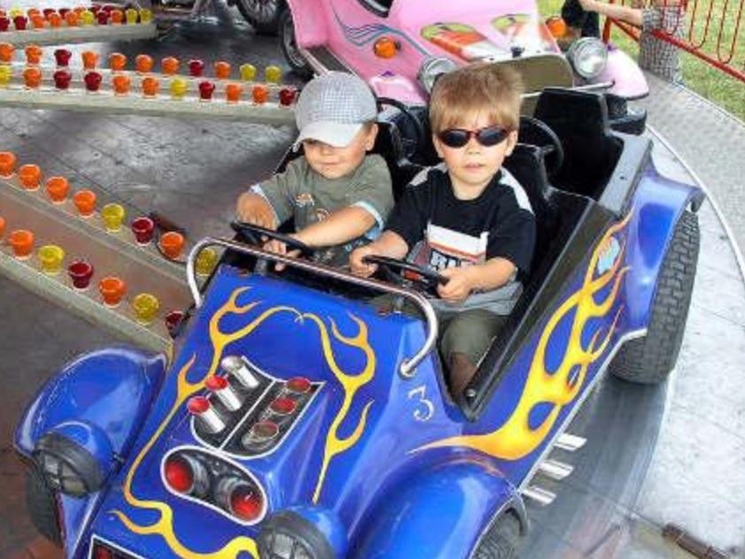 Safest Riding Position for Kids – Saferparks