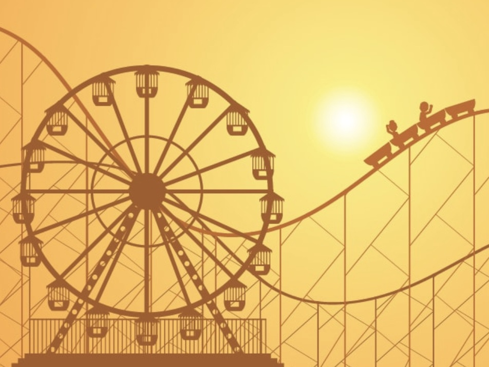 7 Tips to Stay Safe at Amusement Parks This Summer – University of Michigan Health