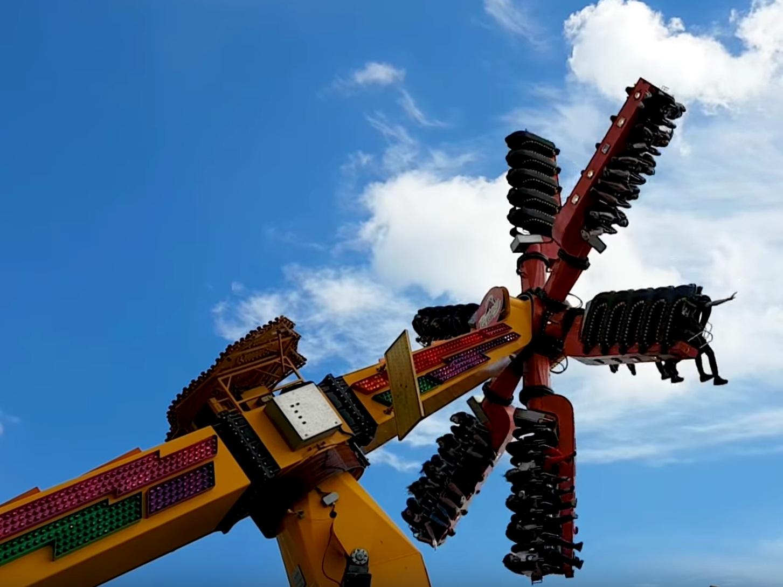 Roller Coaster Safety: Explained – Coaster Bot