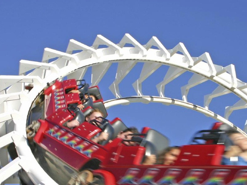 Top 10 Amusement Park Safety Tips – EHS Today