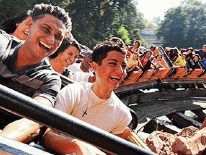 Summer Safety: Amusement Parks: 10 Tips to Have Fun but Stay Safe! – EHS Today
