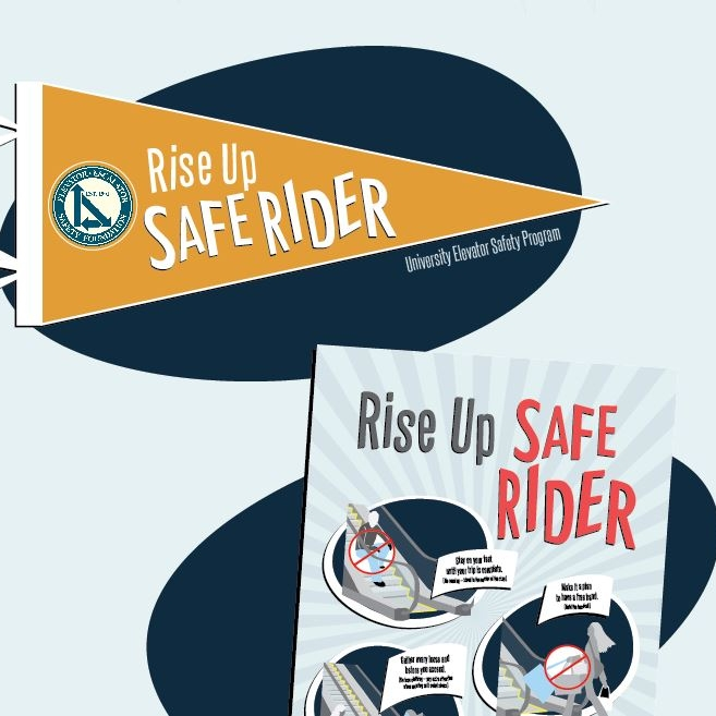 Click the image above to download the Rise Up Safe Rider Planning Guide.
