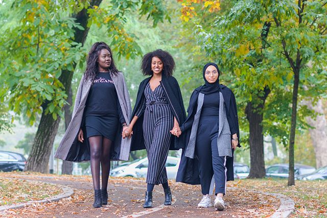 """I am a Woman Phenomenally. Phenomenal Woman, that's me."" - Maya Angelou . . . . #fatefotos #foralltoenjoy #portraitphotographer #dcphotographer #dmvphotographer #blackfemalephotographer #internationalwomensday2018 #internationalwomensday #womensright #sisterhood #women #blackgirlmagic #milan #internationalphotographer #afroitalians #tbt #photograpHER"