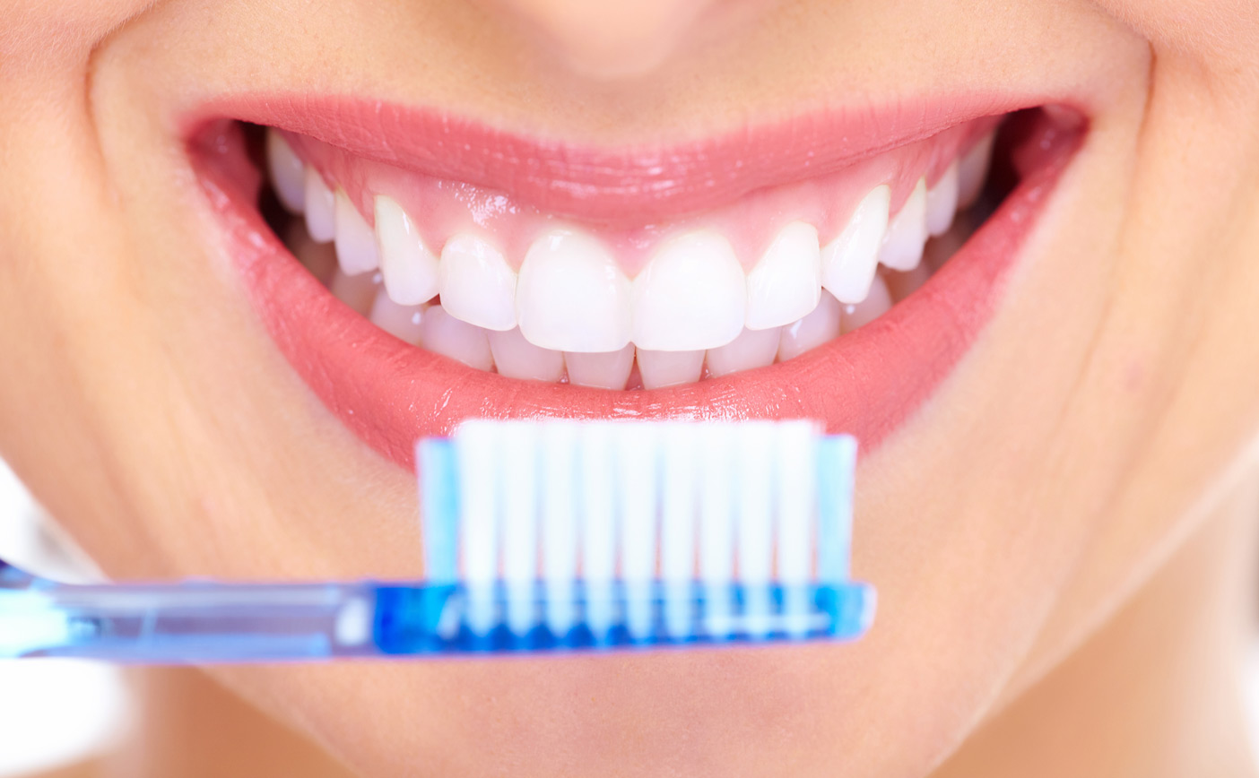 Did you know that the most common colour of toothbrush is blue?