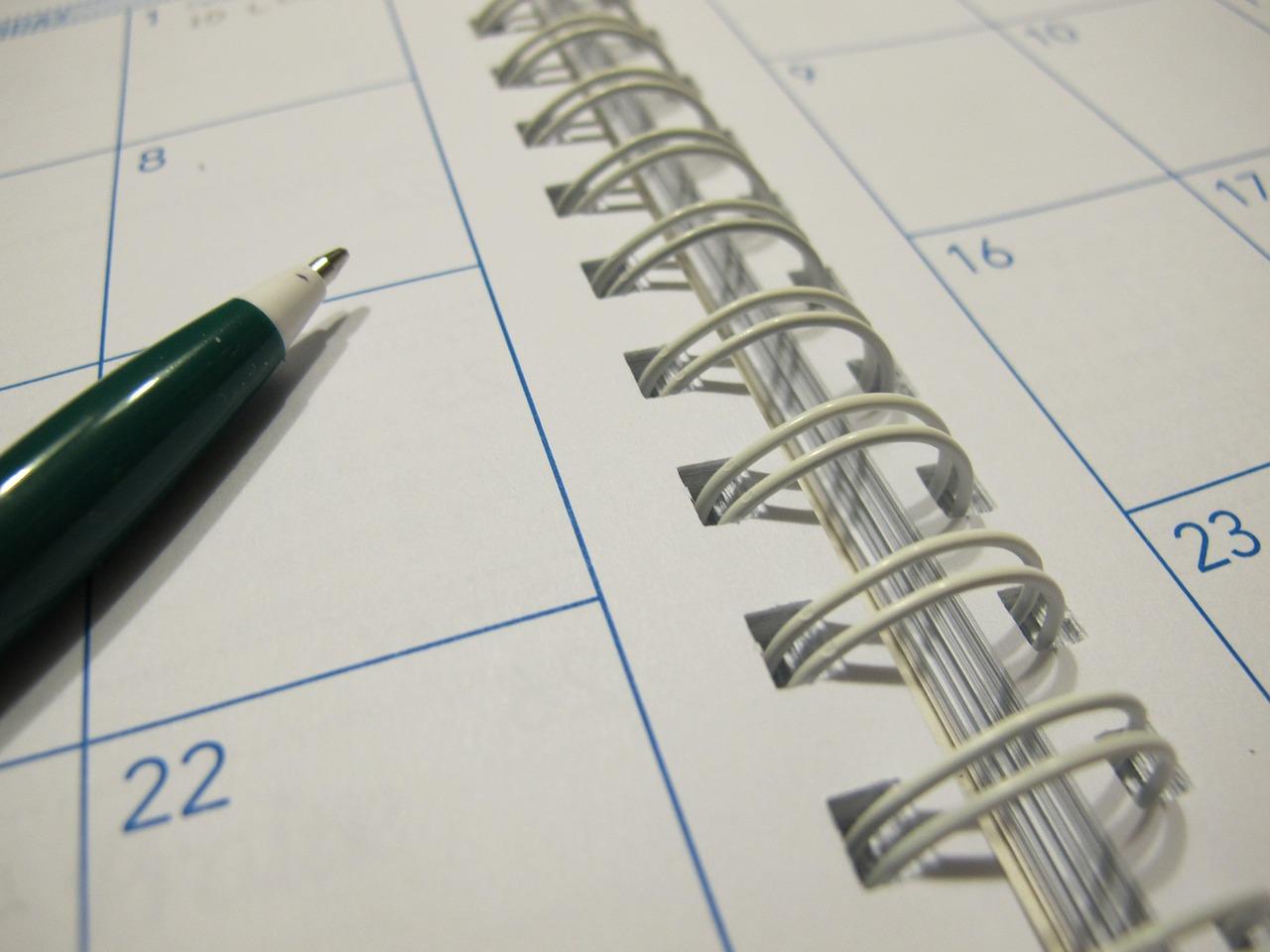 productive hours break schedule