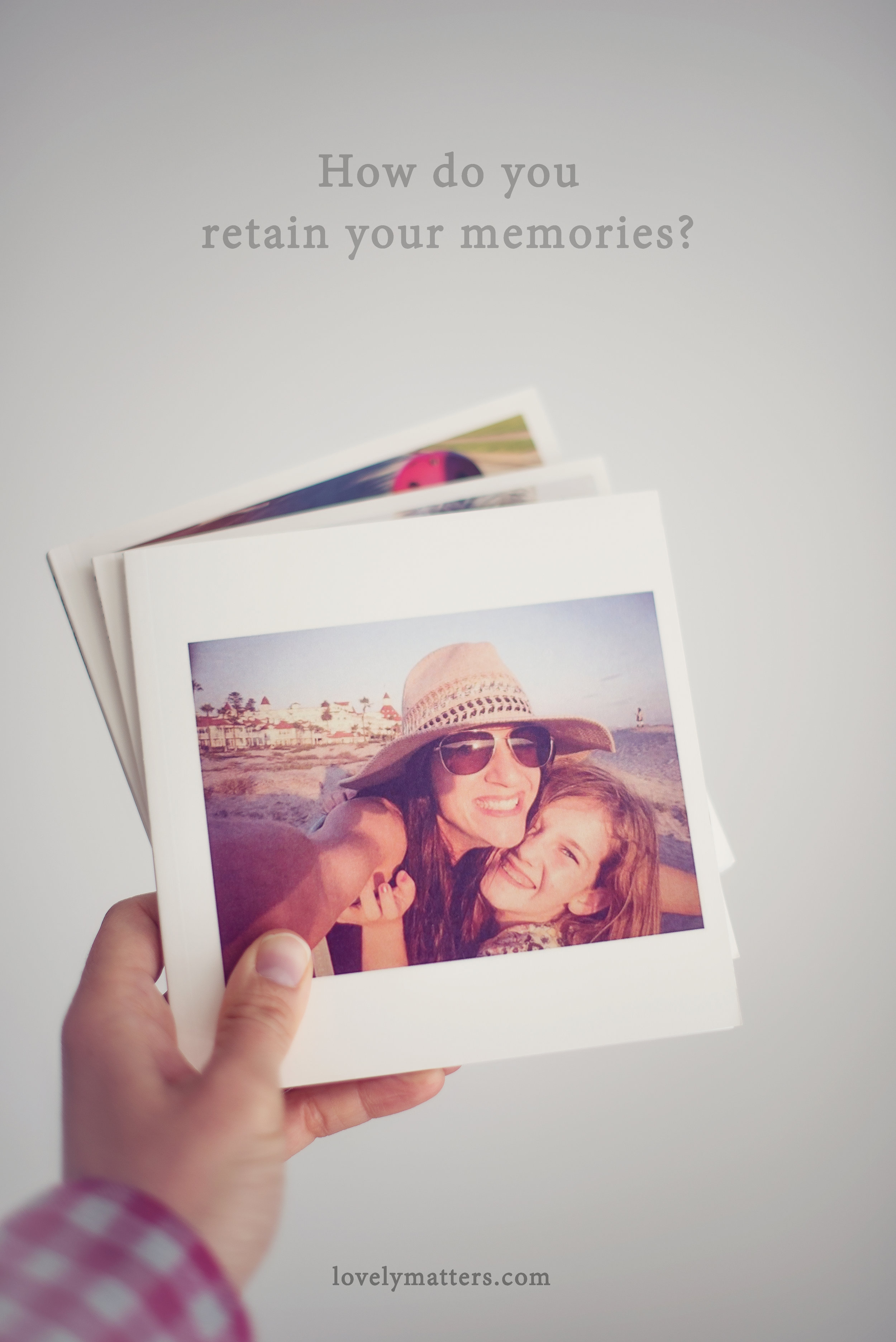 How I use chatbooks to retain our memories