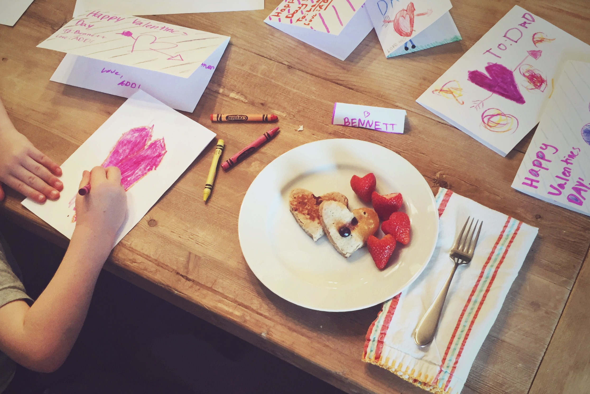 Valentines day inspirations - lovely Matters blog - heather walker