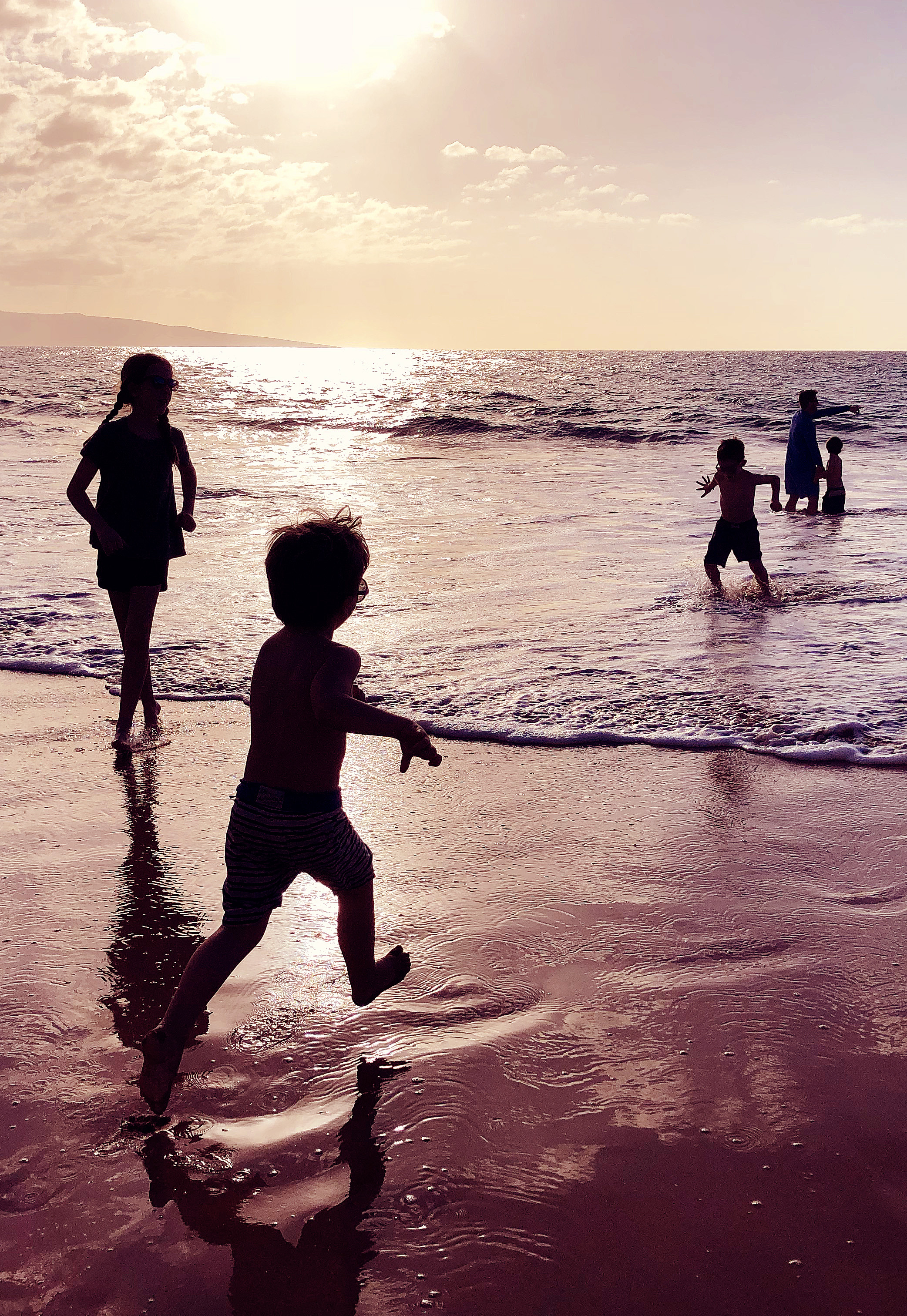 how this family slows their vacation down and continues the happiness long after the vacation is over - Lovely Matters blog by Heather Walker