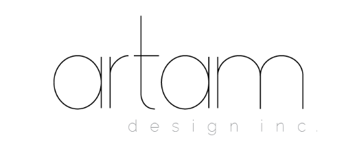 - At Artam Design Inc, we believe that no two people are the same and therefore no two events should be the same. We create unique experiences inspired by you.601—1121 Bay StreetToronto, Ontario, M5S 3L9647.292.7249marta@artam.comwww.artamdesign.com