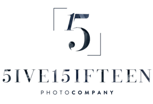 - 5ive15ifteen is a fully integrated photography studio dedicated to capturing your story using our signature photojournalistic style. We are committed to capturing each event in an organic way unique to each couple.416.487.05151.888.219.2144www.5ive15ifteen.com