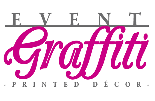 - Serving the event industry with printed décor and fabulous vintage marquee letters. We offer a top quality product that will leave you with an extraordinary experience.910 Rowntree Dairy Road, Unit 2Vaughan, Ontario, L4L 5W4www.eventgraffiti.com