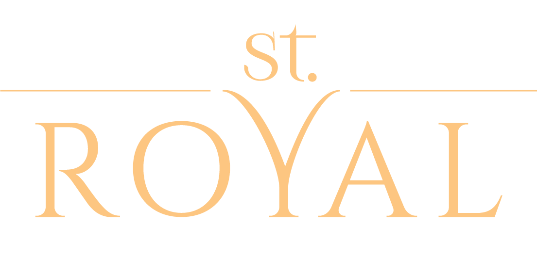 - St. Royals EntertainmentOne night, the perfect soundtrack. St. Royal provides custom live music, DJs & show production for weddings, corporate events, brand activations, galas & fundraisers.844.787.6925inquiries@stroyalentertainment.comstroyalentertainment.com