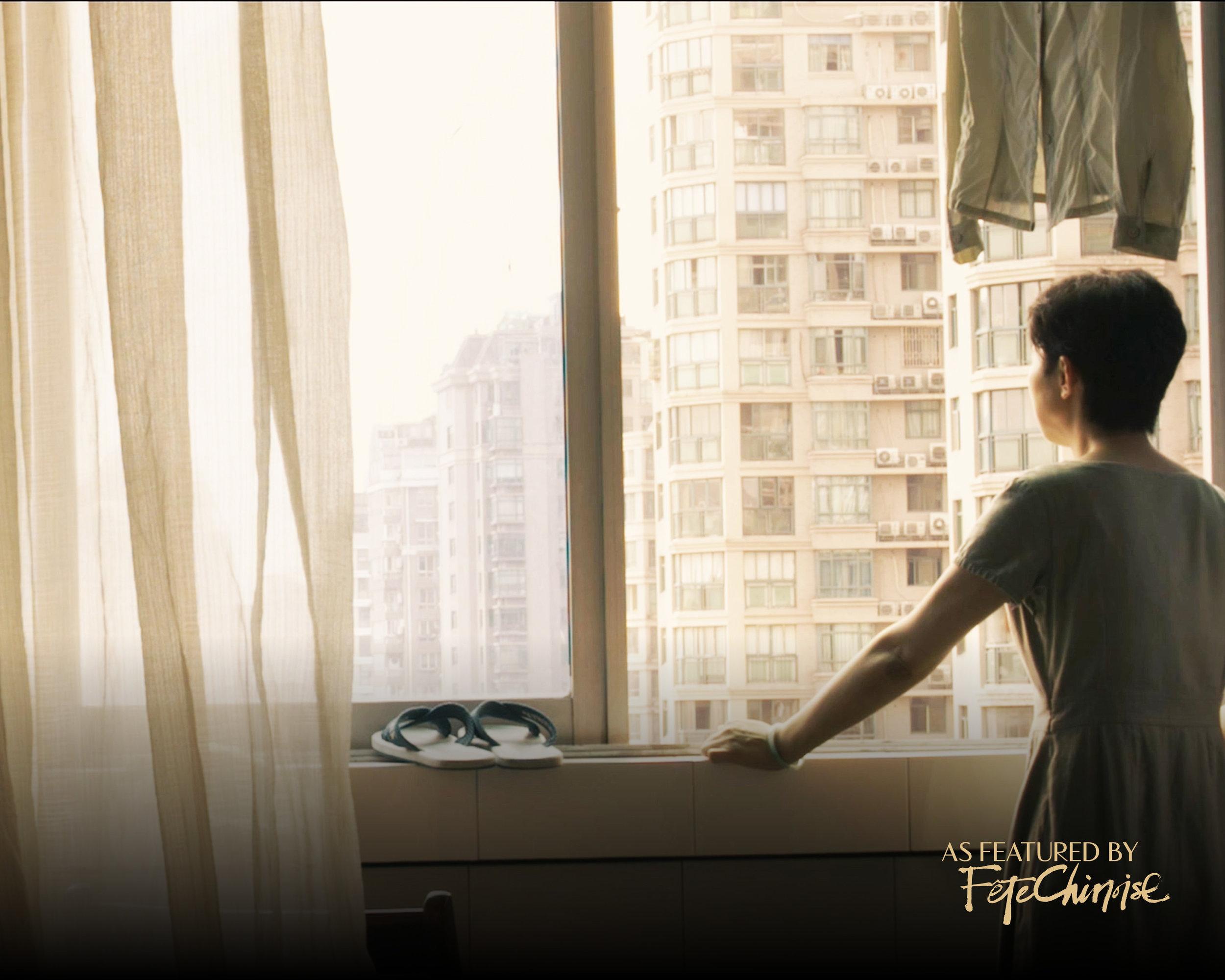 Vanishing Days - Zhu Xin