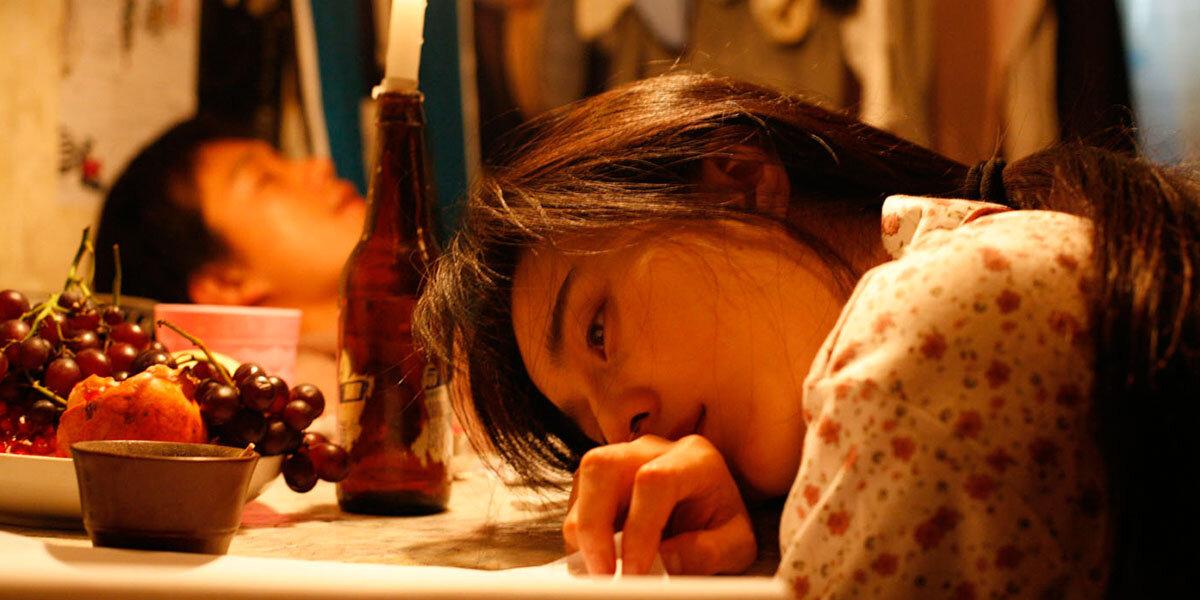 Li Yu. Still from Lost in Beijing. Courtesy of TIFF.