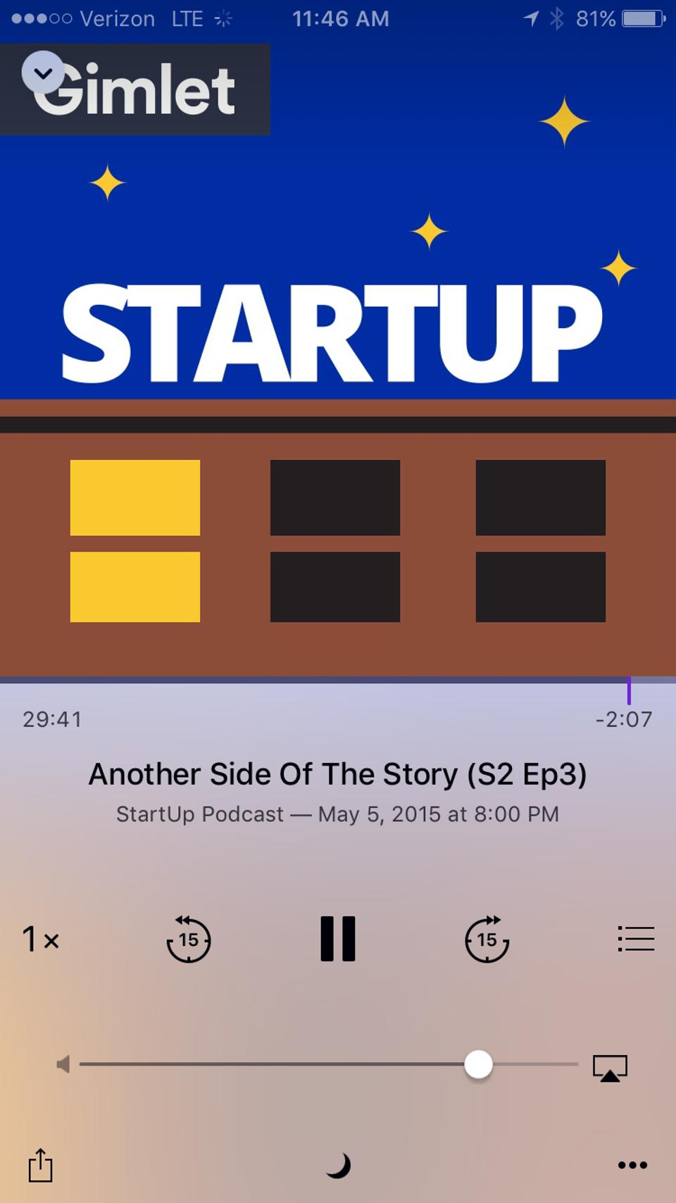 A FAVORITE EPISODE OF PODCAST THERAPY FOR ENTREPRENEURS